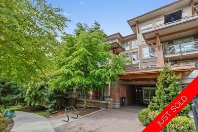 North Vancouver Condo for sale: Touchstone 2 bedroom  Stainless Steel Appliances, Granite Countertop, Tile Backsplash, Laminate Floors 853 sq.ft. (Listed 2020-05-05)