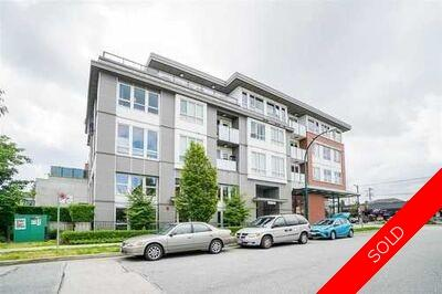 Vancouver East Apartment/Condo for sale:  2 bedroom 868 sq.ft. (Listed 2020-06-08)