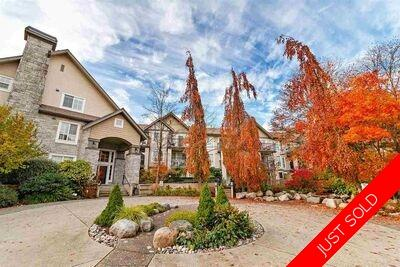 Lynn Valley Apartment/Condo for sale: Highgate 1 bedroom 684 sq.ft. (Listed 2020-11-07)