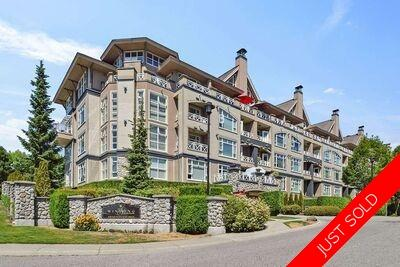 Roche Point Apartment/Condo for sale:  1 bedroom 700 sq.ft. (Listed 2021-03-19)